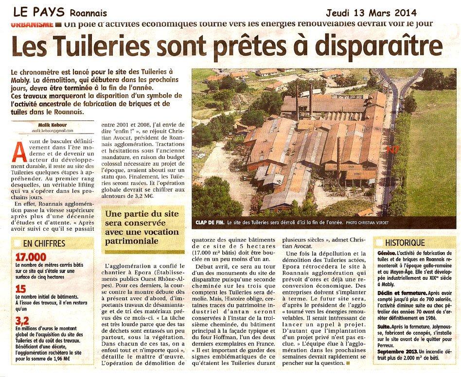les tuileries 13 mars 2014