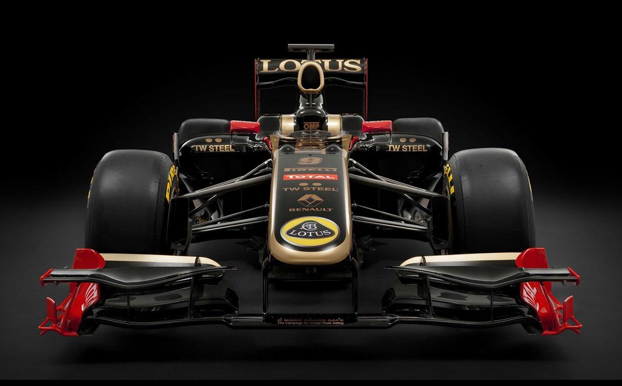 2011-Lotus-Renault-GP R31
