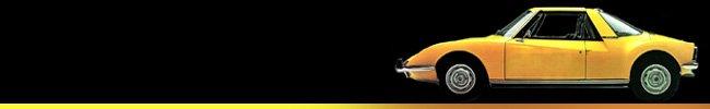 bandeau Matra 530 -jaune