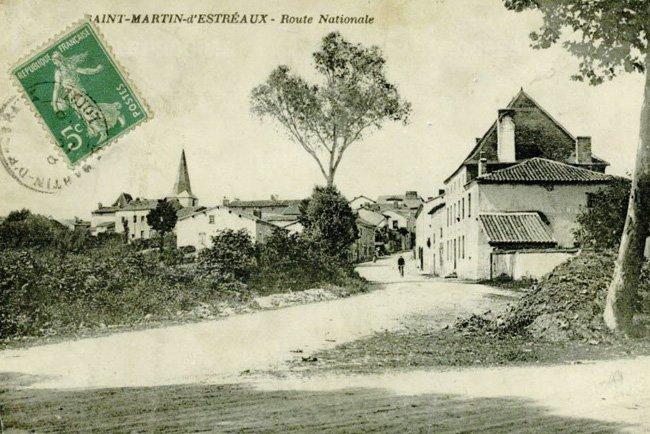 Témoignagecollection-mairie-de-saint-martin-d-estreaux Le progrés