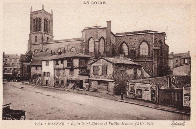 Place du Château maison XII ème siècle