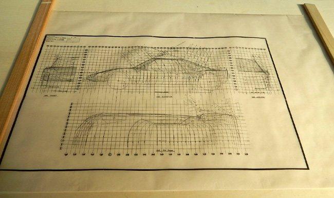 Design Matra 530